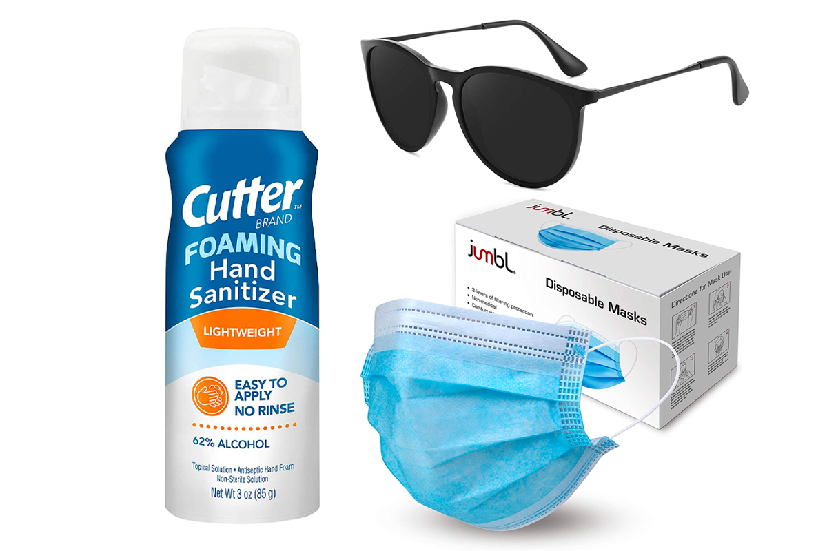 Amazon Travel Must-Haves 2021