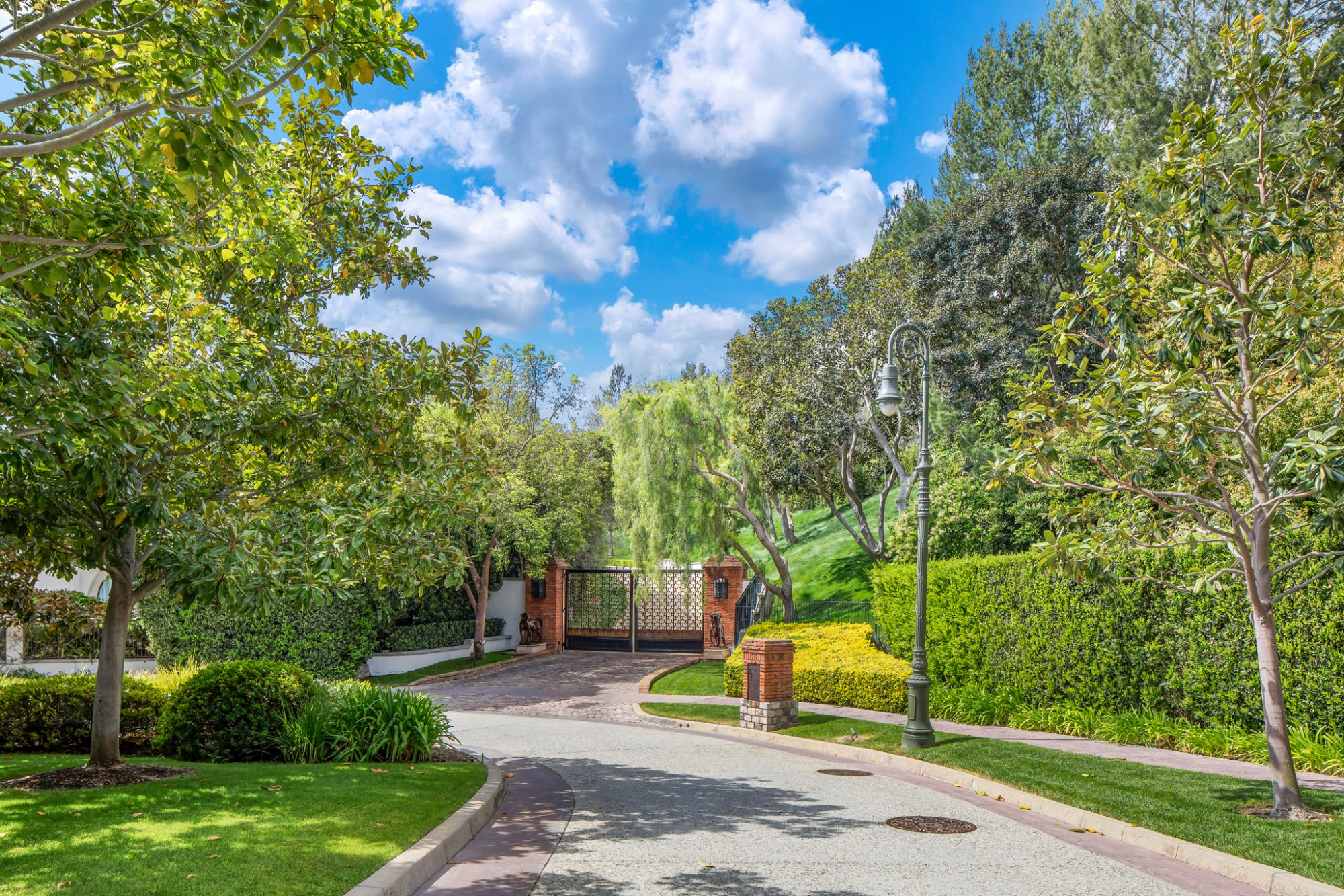 Sylvester Stallone Home for Sale