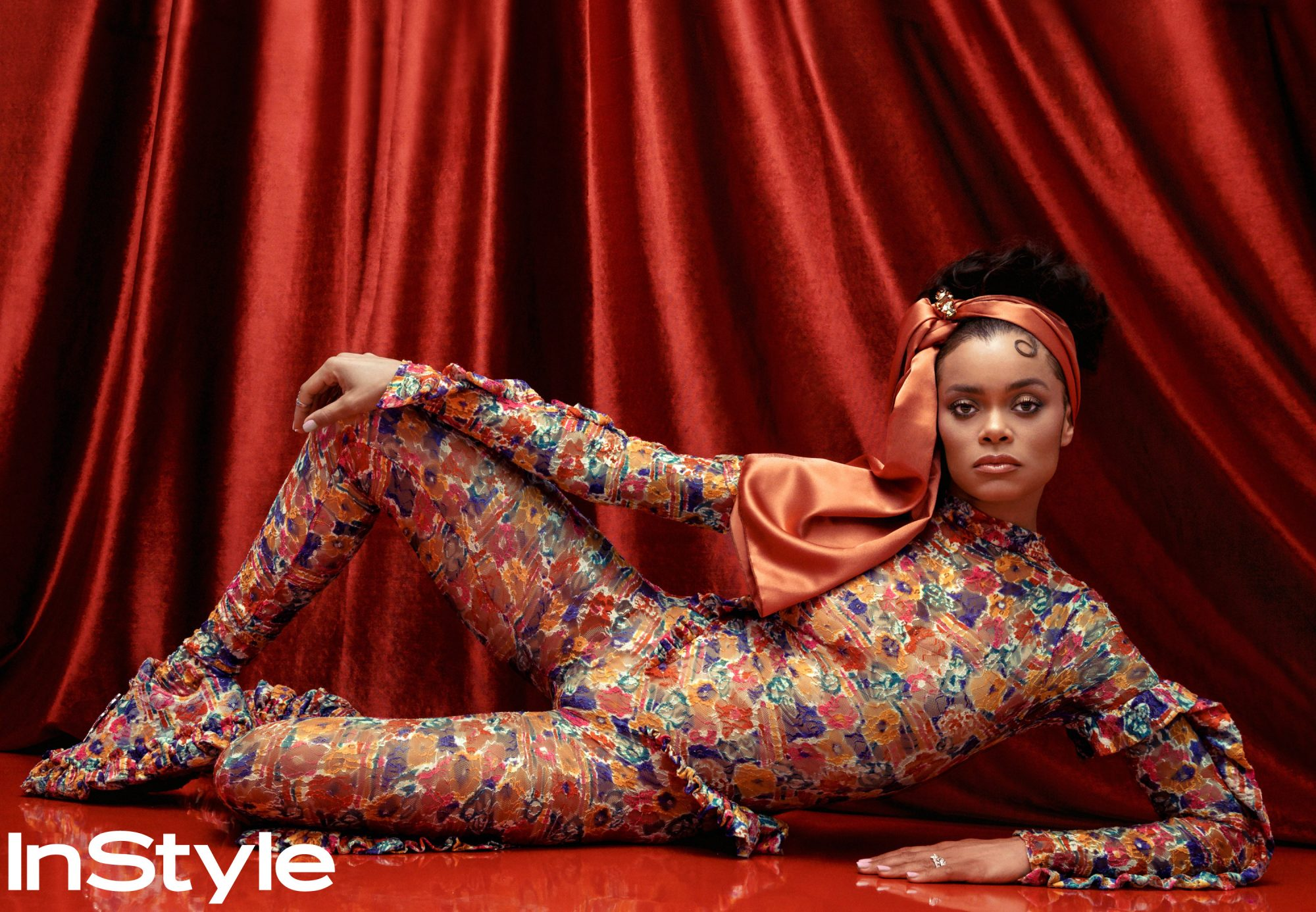 Andra day - InStyle