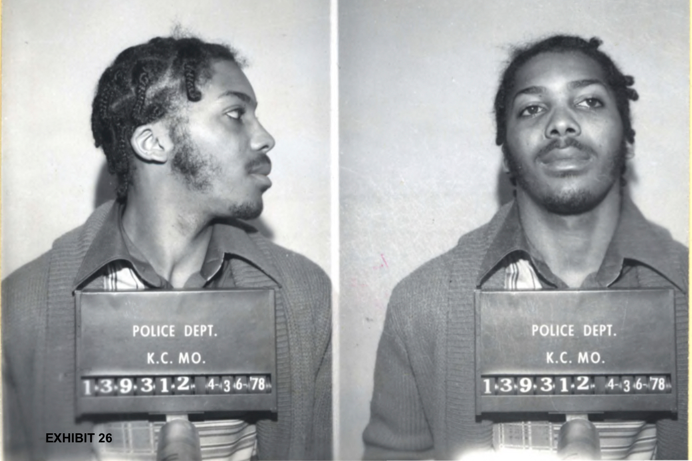 Prosecutor Says Missouri Man Who Has Spent 42 Years in Prison for 1978 Triple-Murder Should be Set Free Due to Faulty Evidence