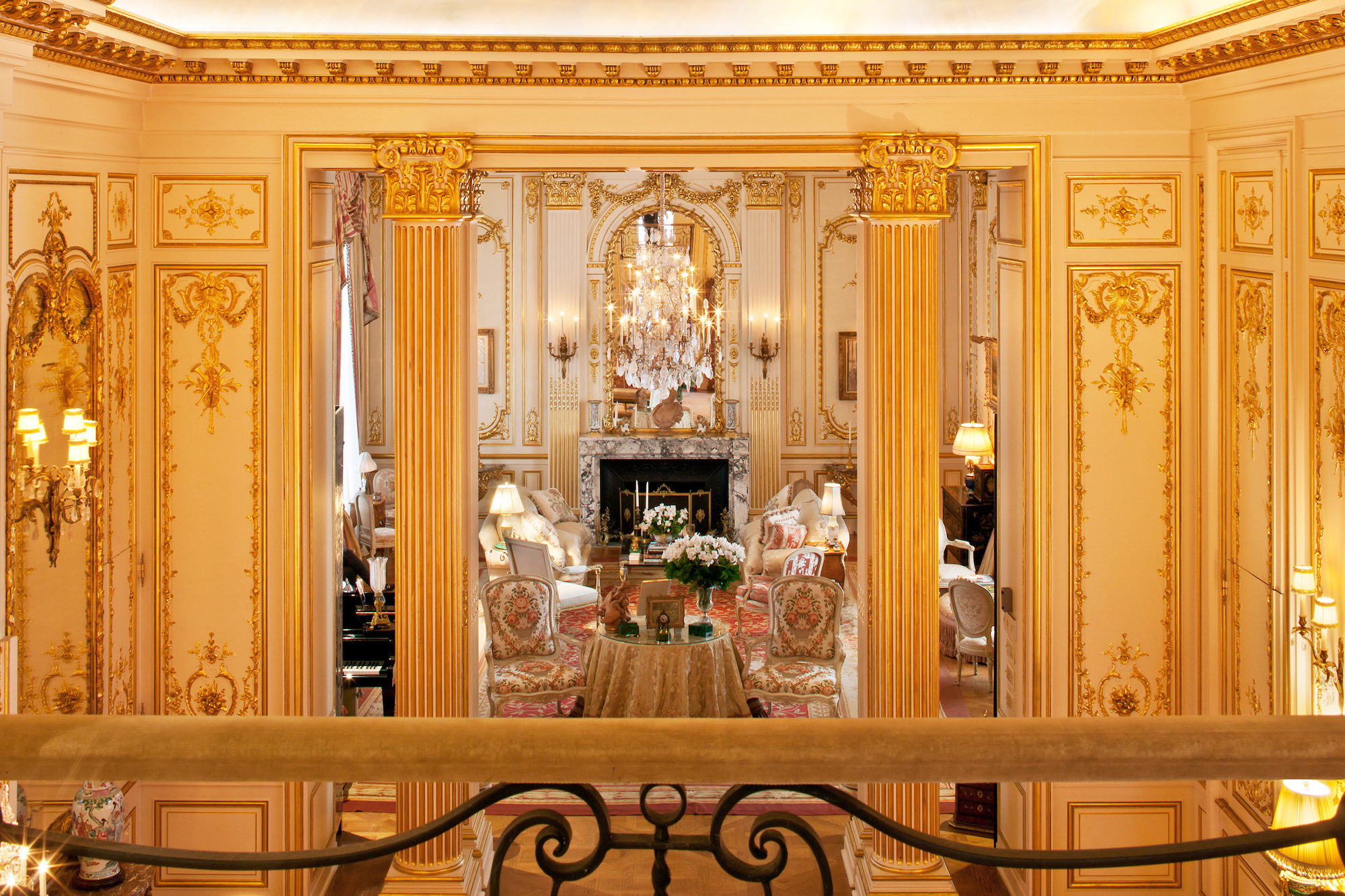Joan Rivers NYC apartment for sale