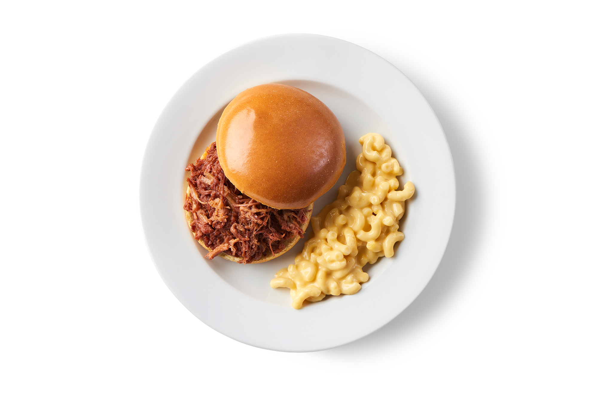 Ikea Launches New Lingonberry Pulled Pork Sandwich