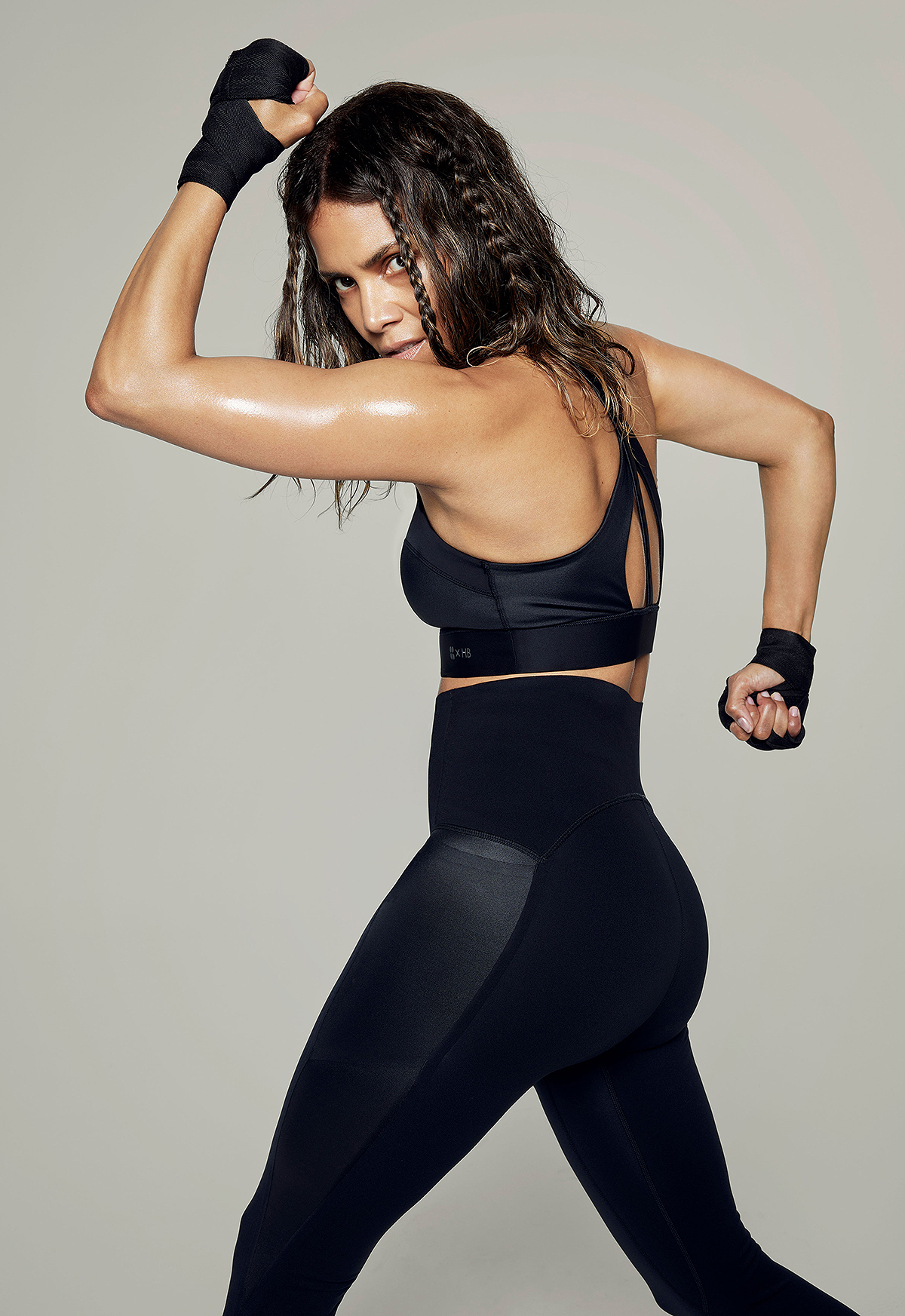 Halle Berry is Launching her First Activewear Collab with Sweaty Betty