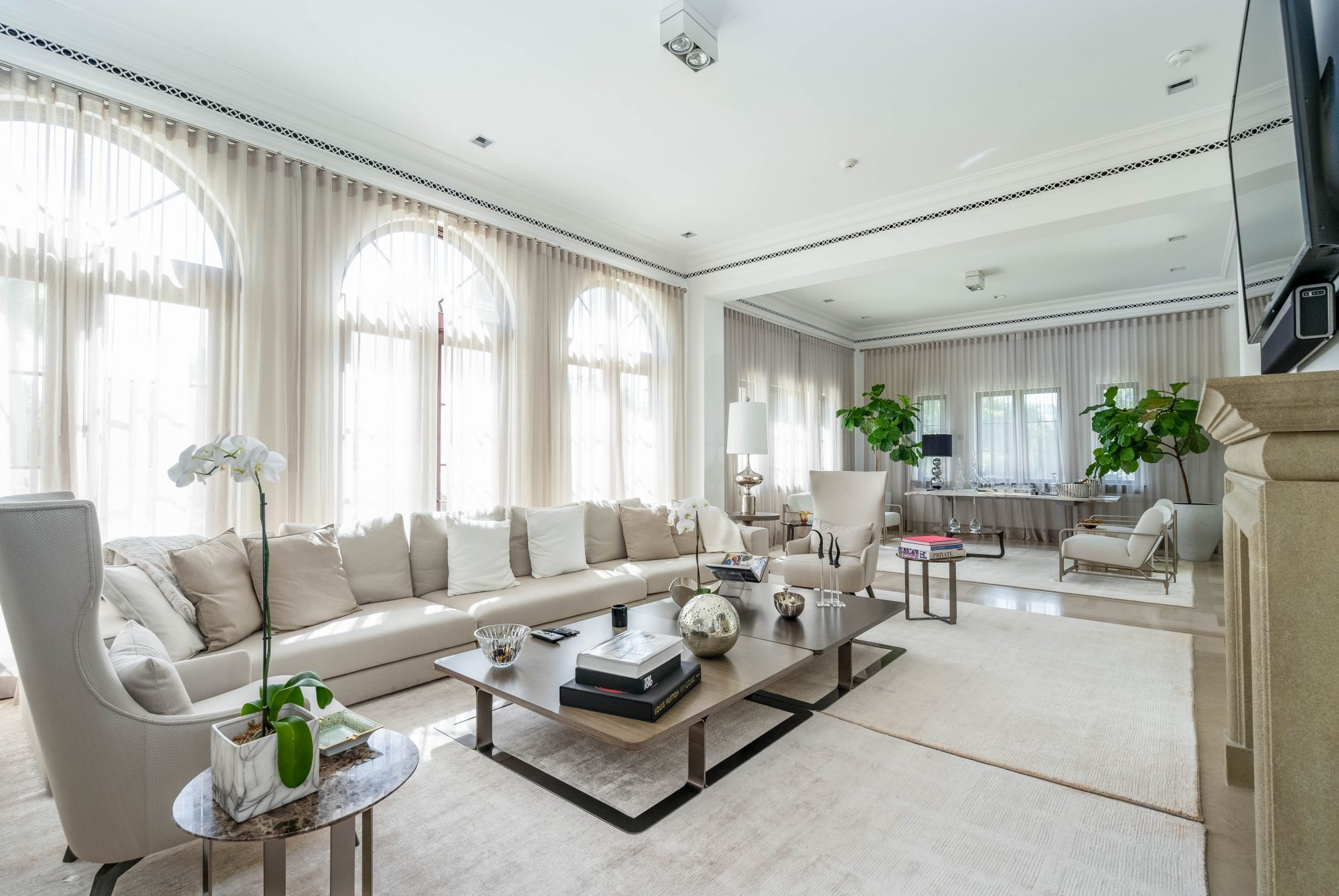 marc Anthony home