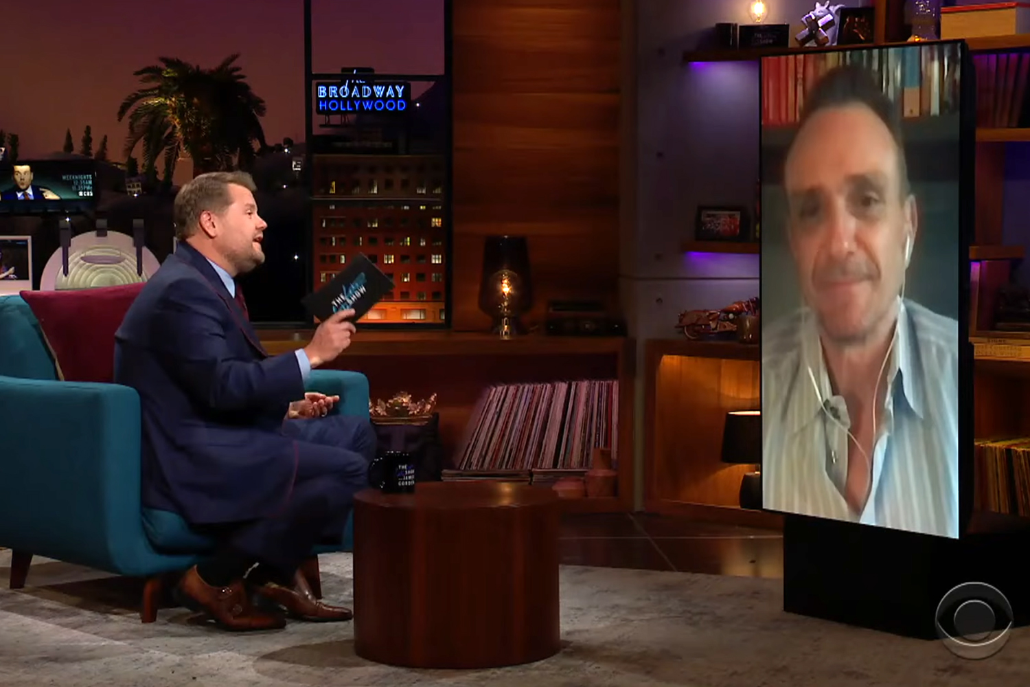Hank Azaria Really Wanted to Play Joey on 'Friends'