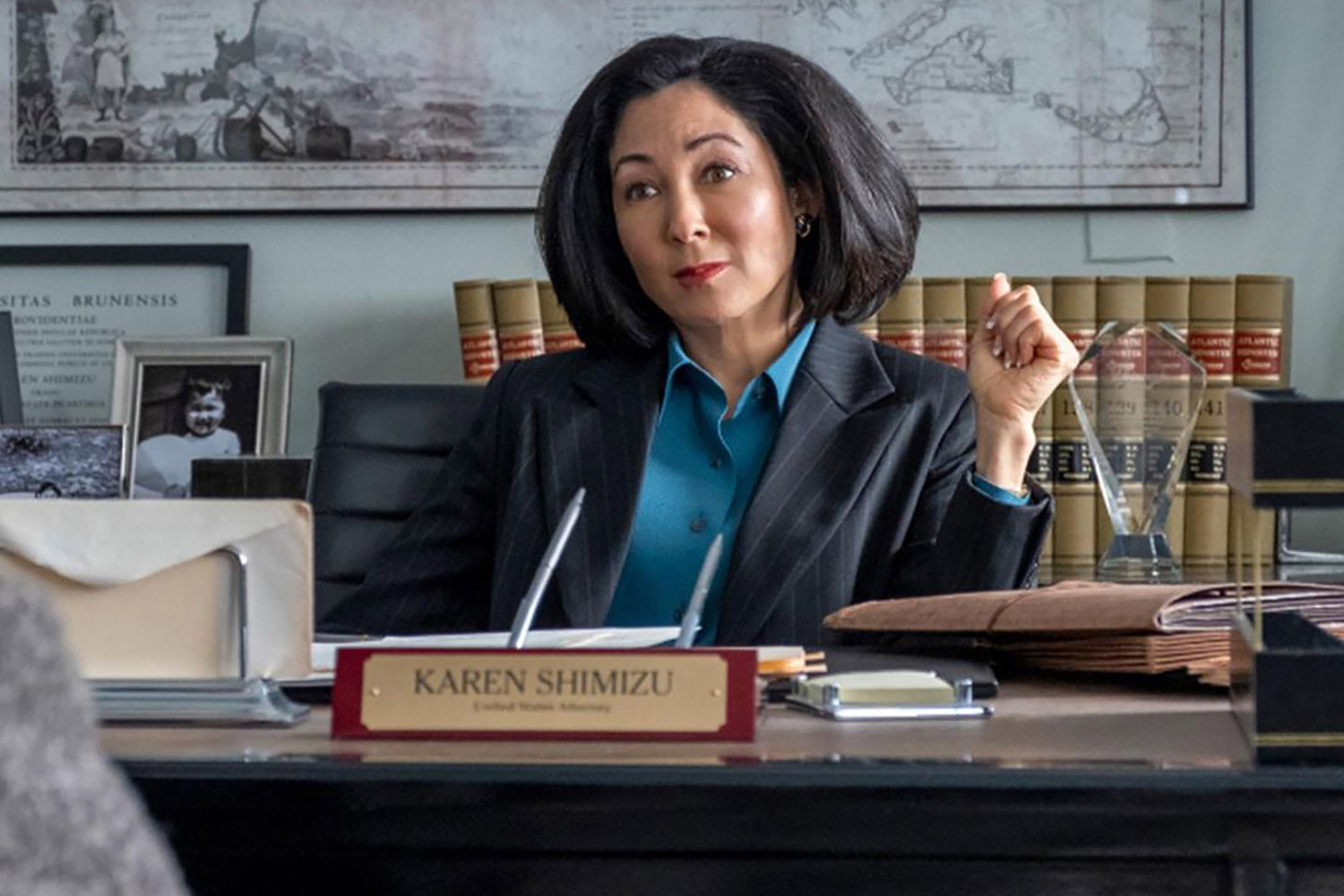 Keiko Elizabeth for Voices for Change