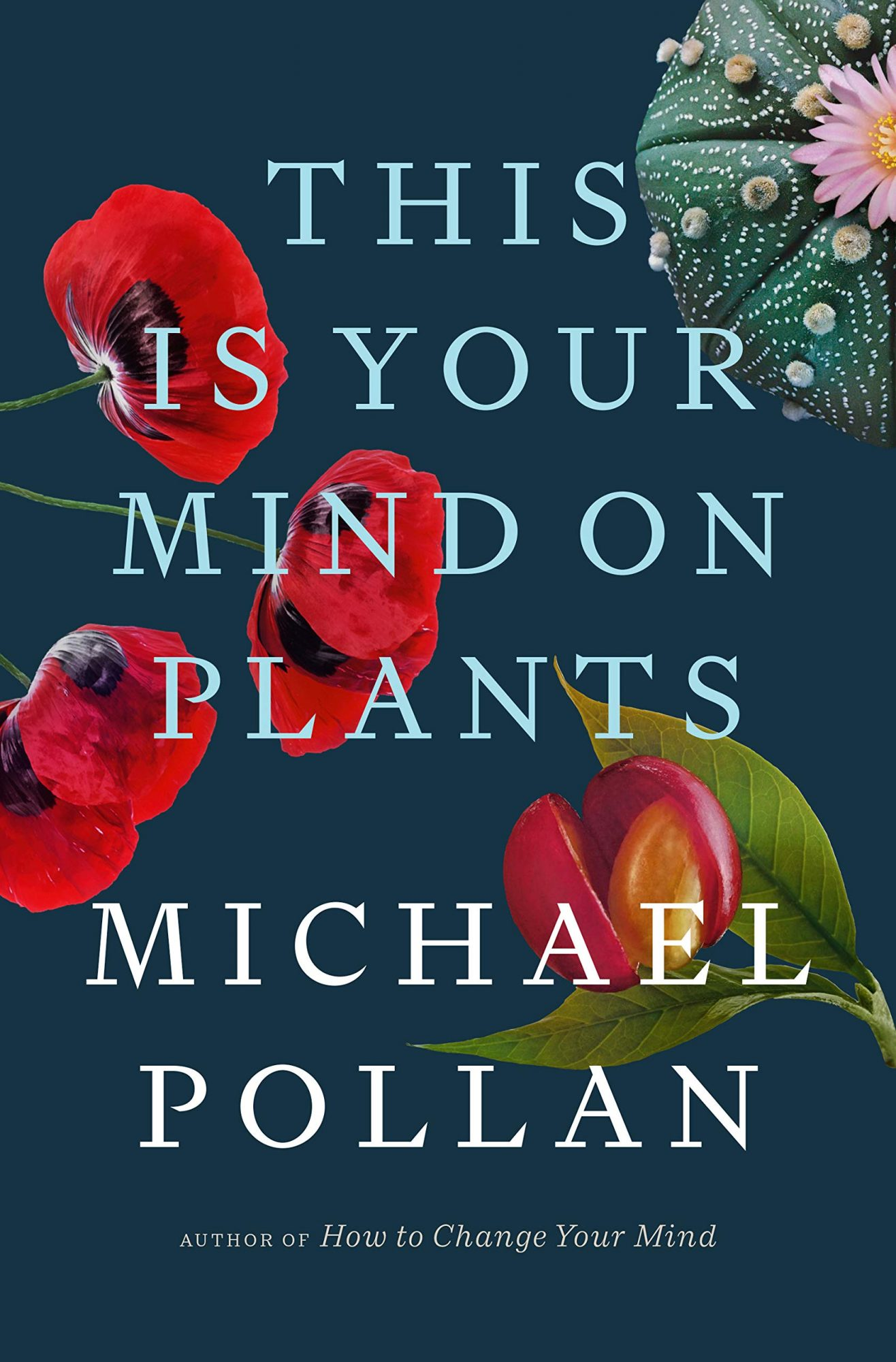 This is your life on plants