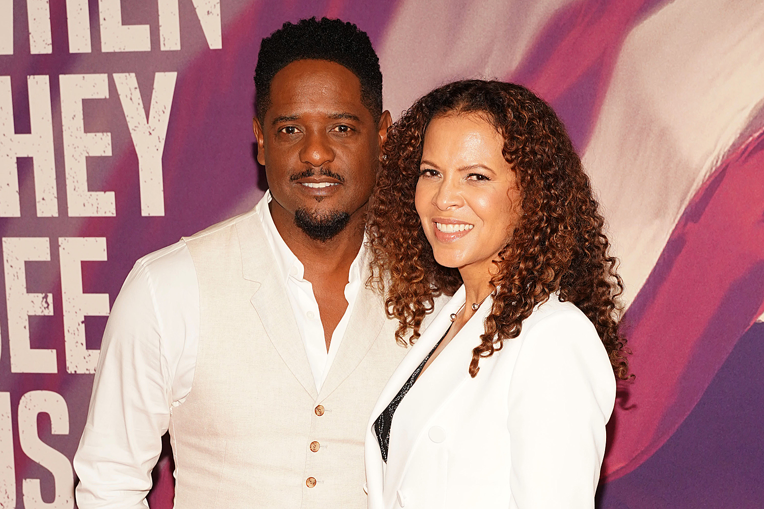 Blair Underwood and Desiree DaCosta Announce Split After 27 Years of Marriage