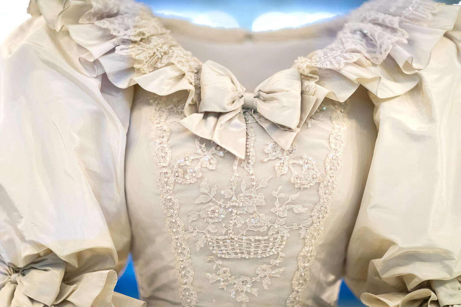 """""""Royal Style In The Making"""" Exhibition At Kensington Palace"""