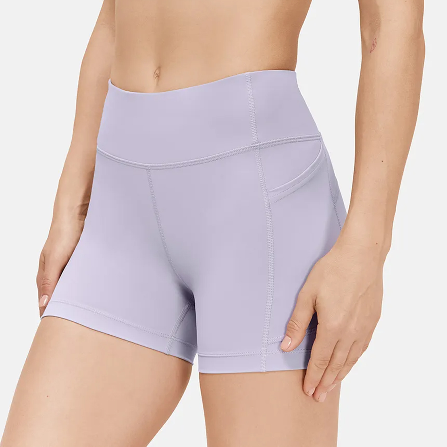 Outdoor Voices Zoom Shorts