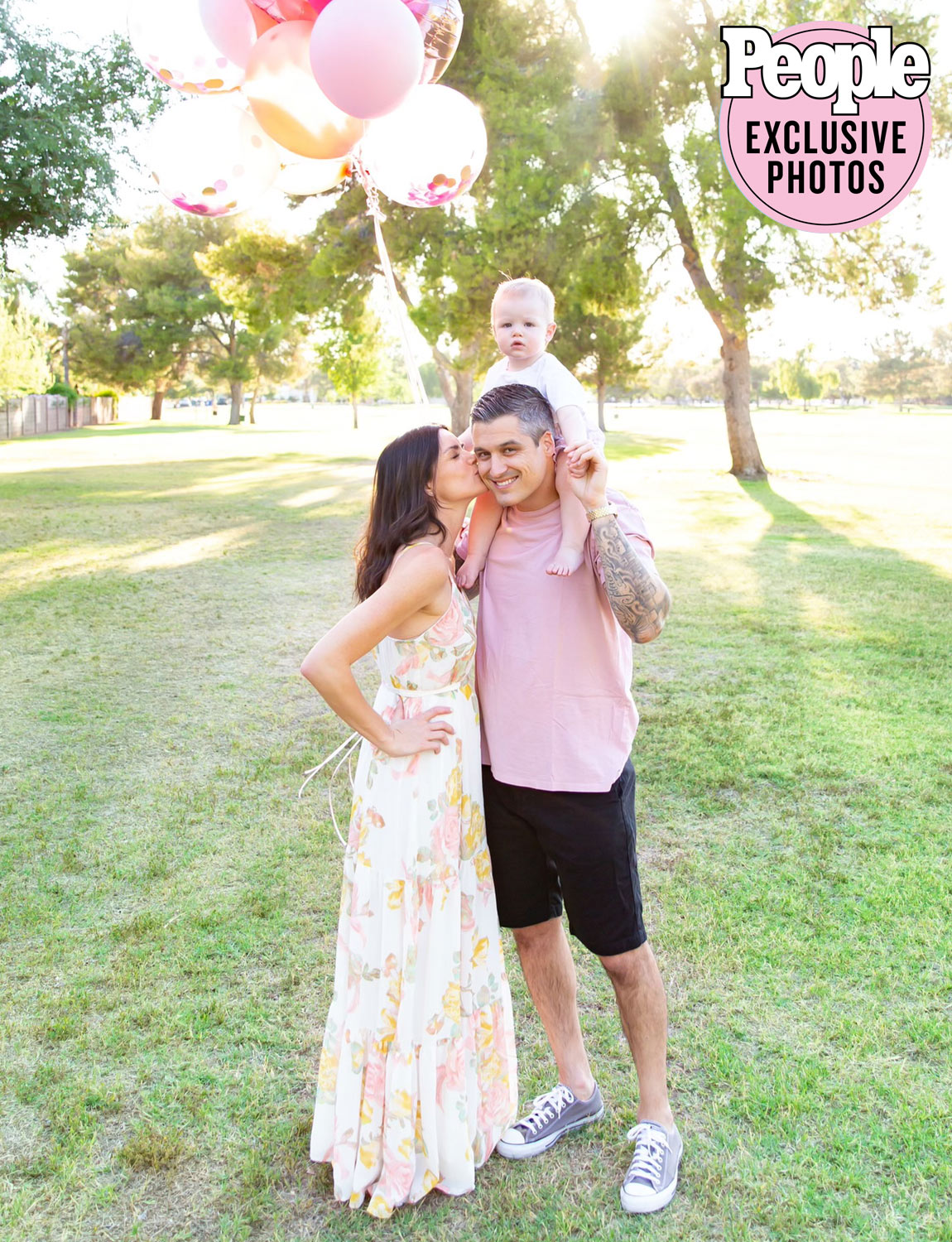 Bachelor Alum Courtney Robertson Pregnant with Baby 2