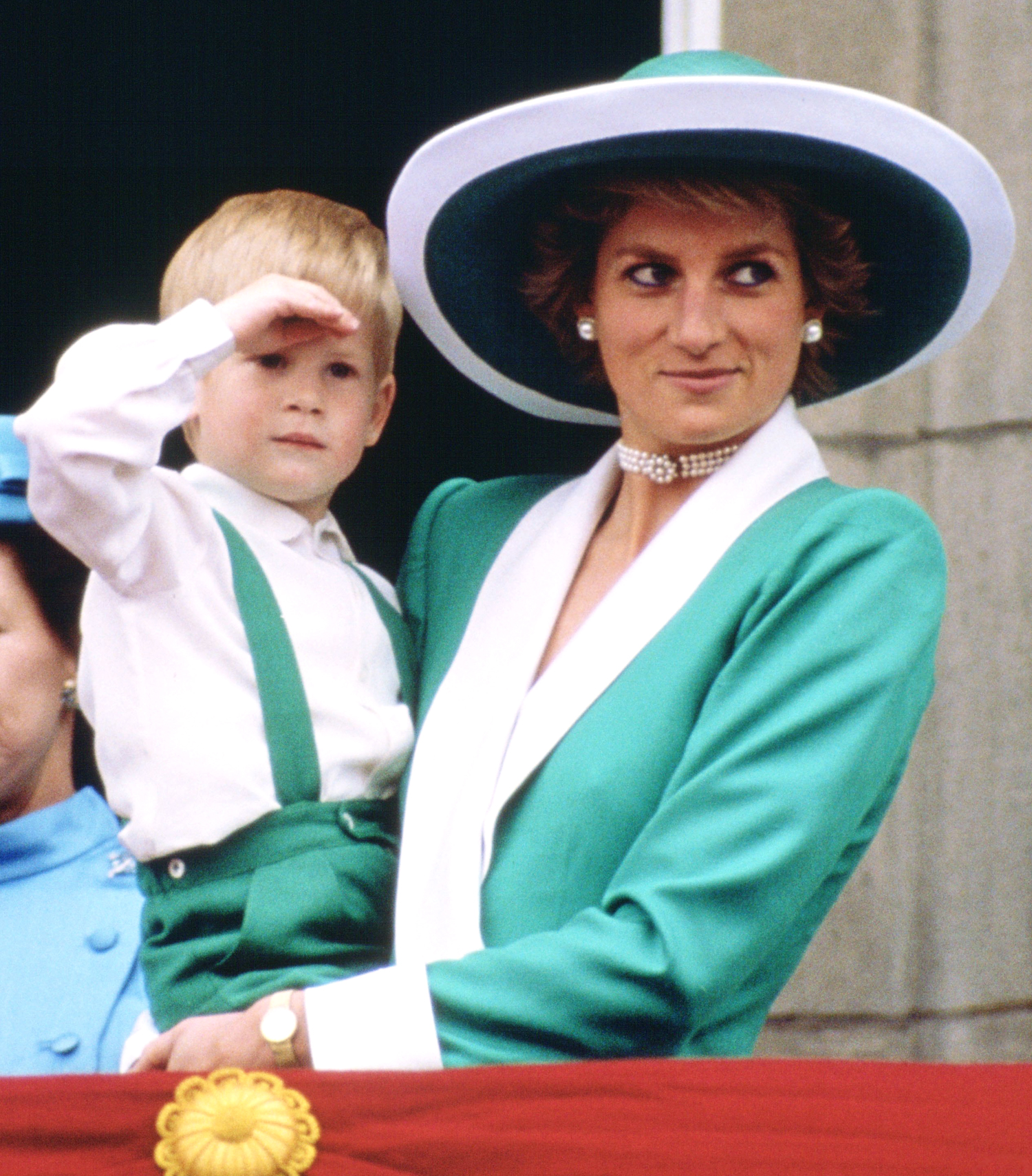 Best Trooping the Colour Style Over the Years