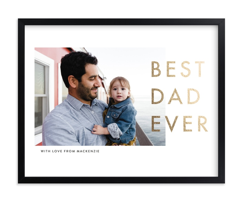 Minted/Father's Day