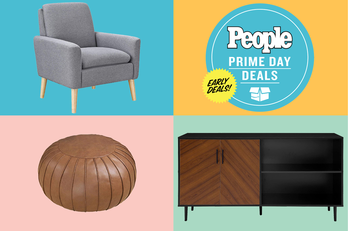 Amazon Prime Early Deal furniture