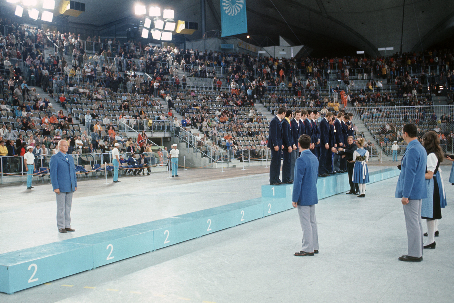 Incredible Photos From the Summer Olympics Through the Years