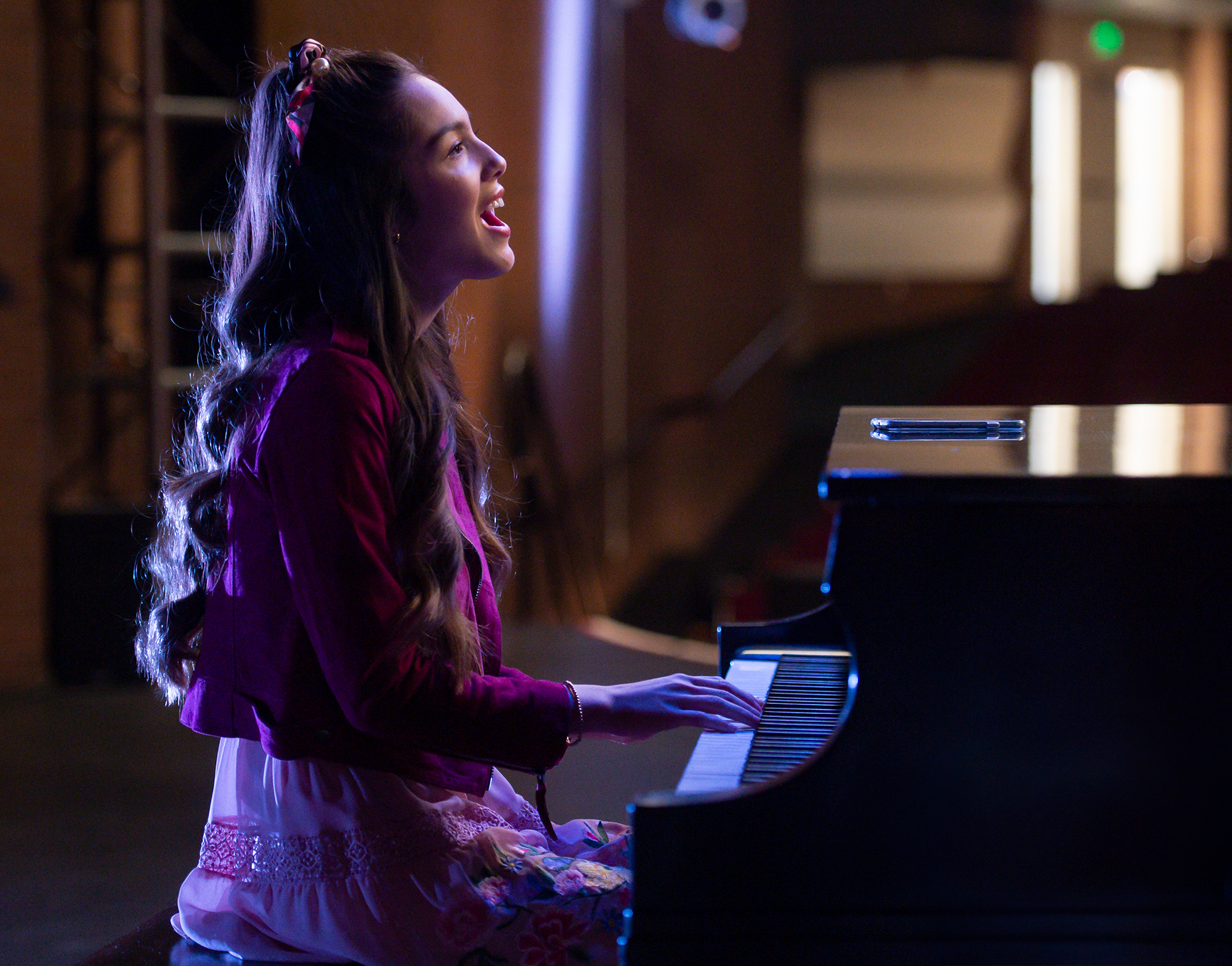 """OLIVIA RODRIGO HIGH SCHOOL MUSICAL: THE MUSICAL: THE SERIES - """"Yes, And"""""""