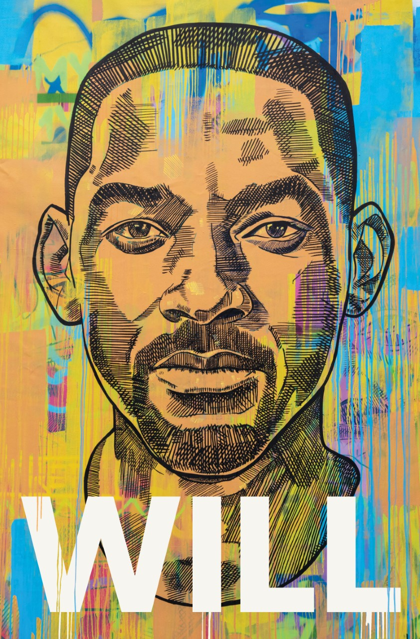 will Smith autobiography