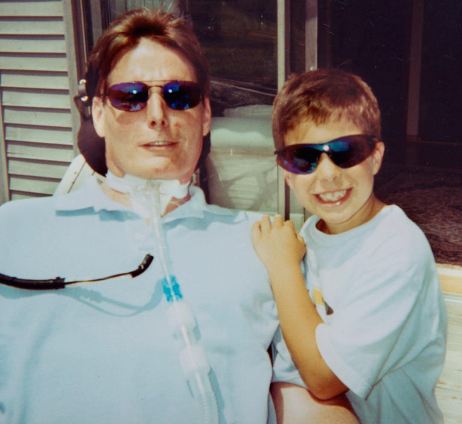 Christopher Reeve, Will Reeve