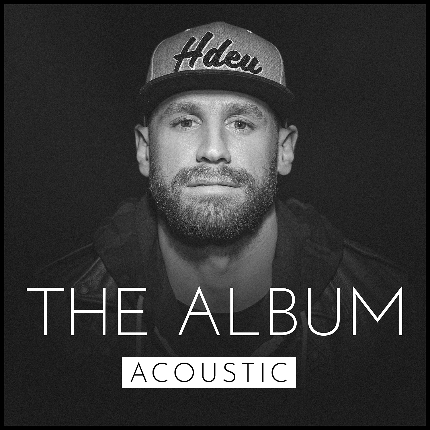 Chase Rice The Album Acoustic