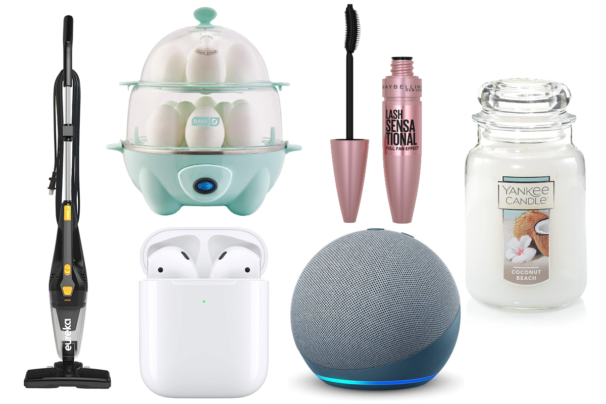 Amazon Lifestyle Must Haves 2021