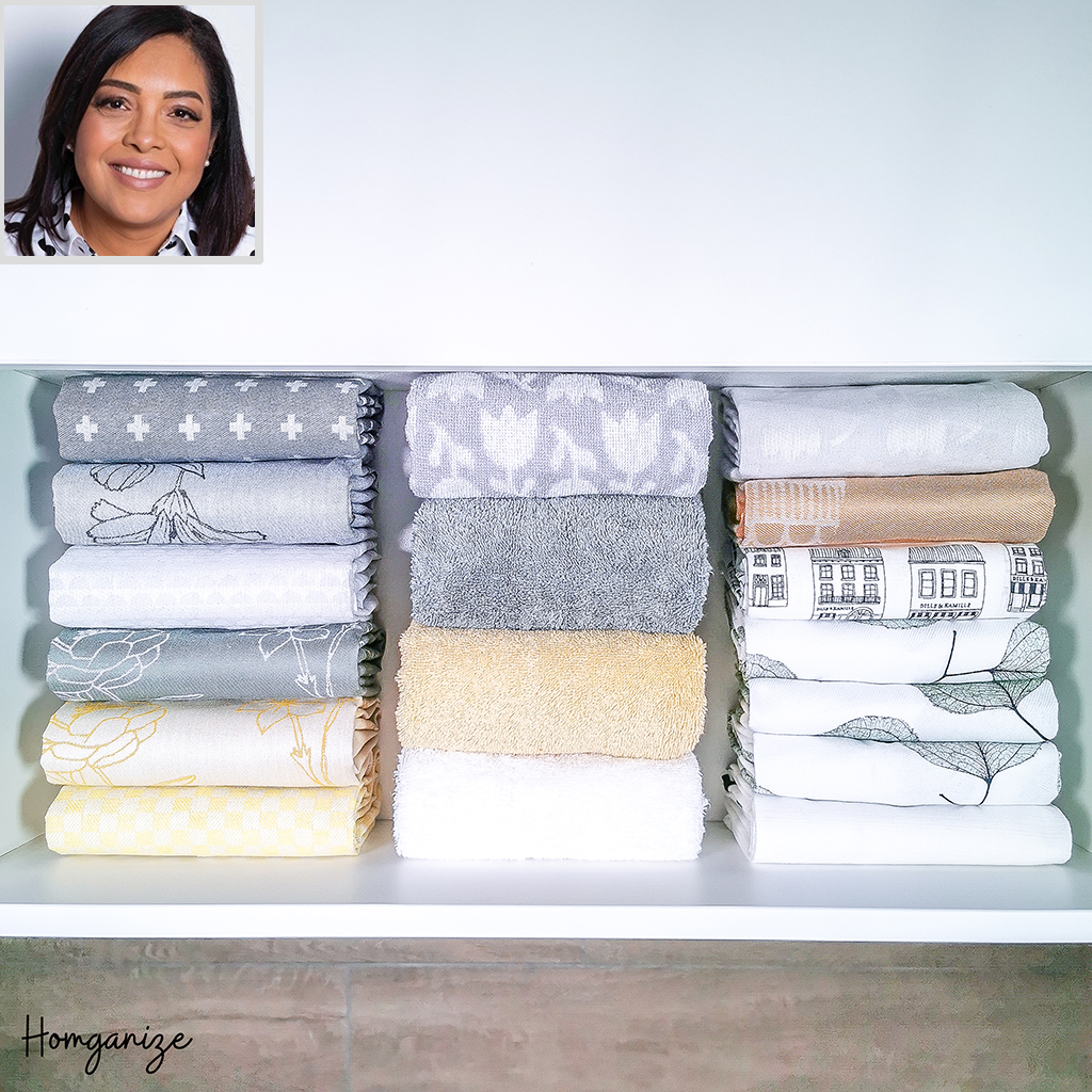 organized home rollout