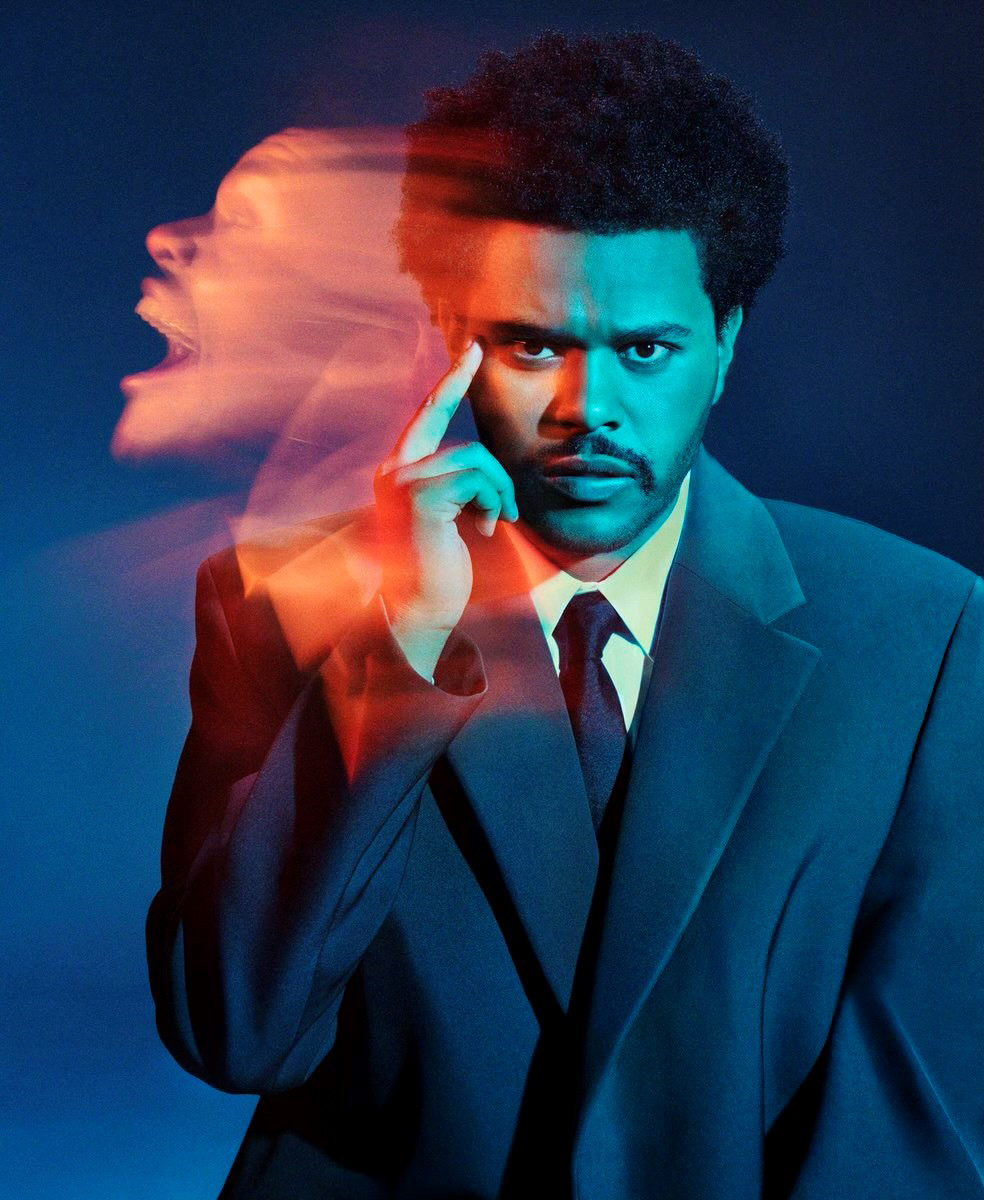 HBO TO DEVELOP 'THE IDOL' ; THE WEEKND