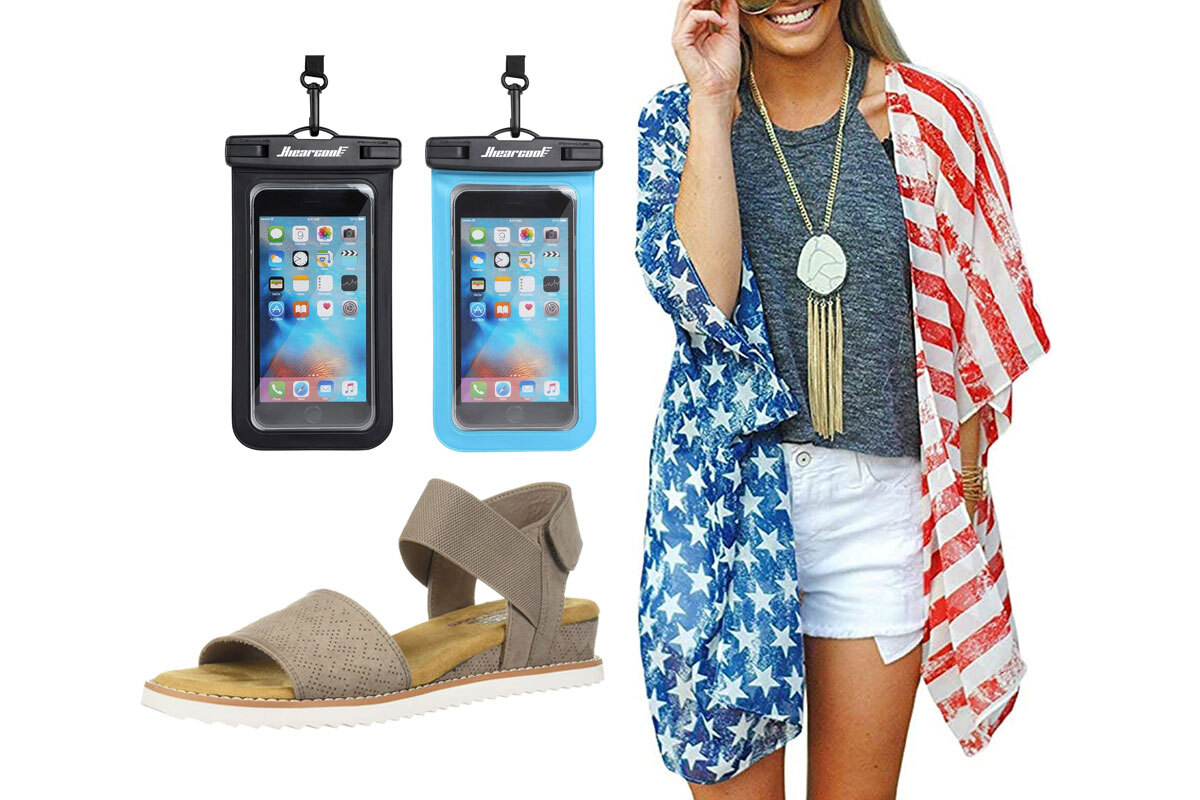 4th of July sale amazon clothing shoes cheap deals