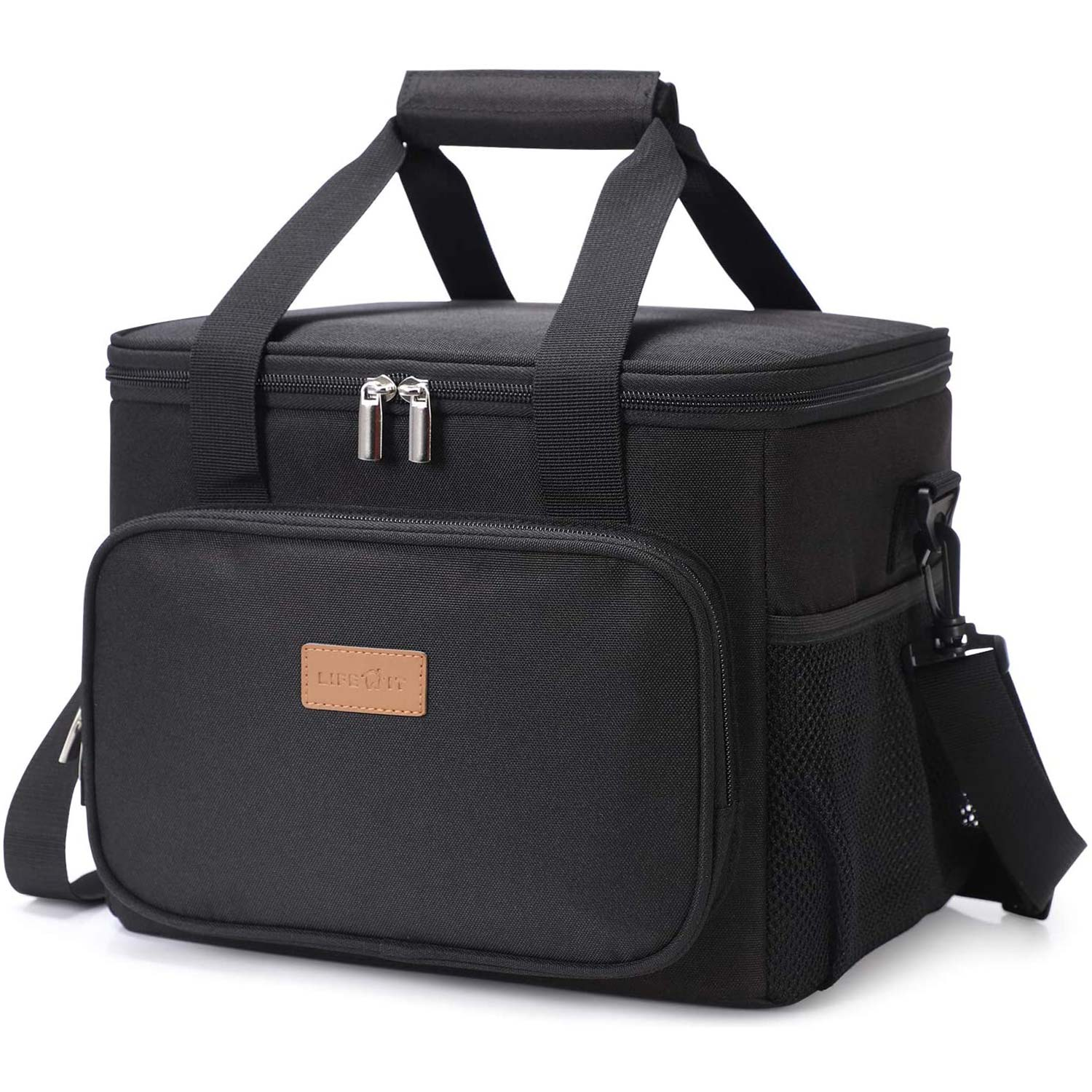 Lifewit Large Lunch Bag 24-Can