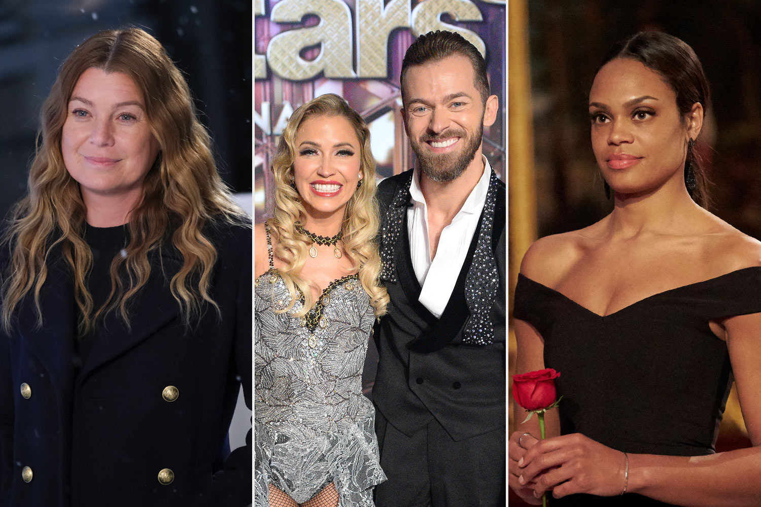 Grey's Anatomy, The Bachelorette and DWTS Get Fall Premiere Dates at ABC