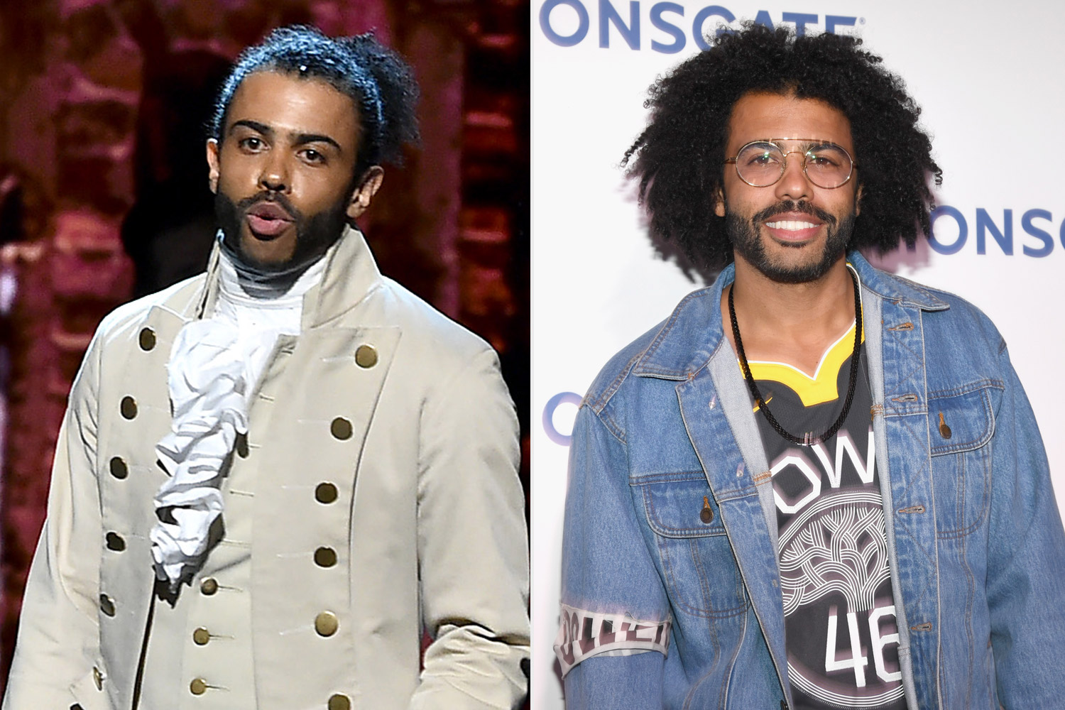hamilton where are they now