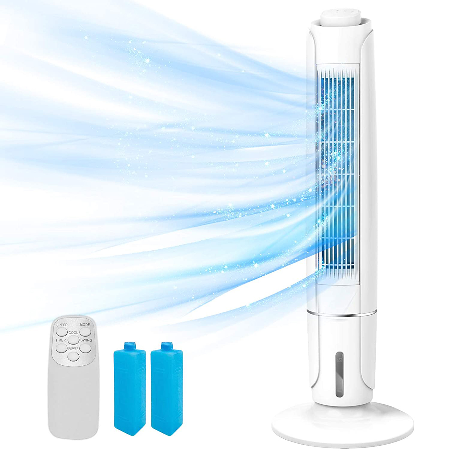 Cooling Products on Amazon 2021