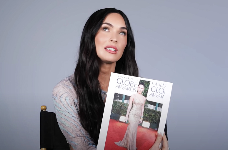 Megan Fox Talks 2000s Fashion, Past Movie Roles, and MGK   Would You Wear It Now?   Who What Wear