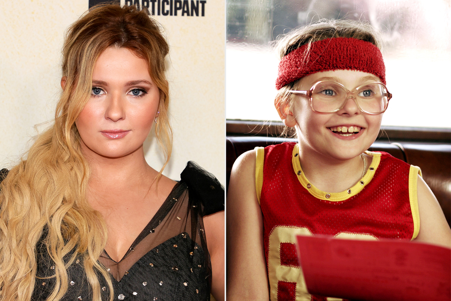 Abigail Breslin Says She Doesn't Want to 'Disrespect' Little Miss Sunshine Childhood Role But Wants to 'Try New Things'