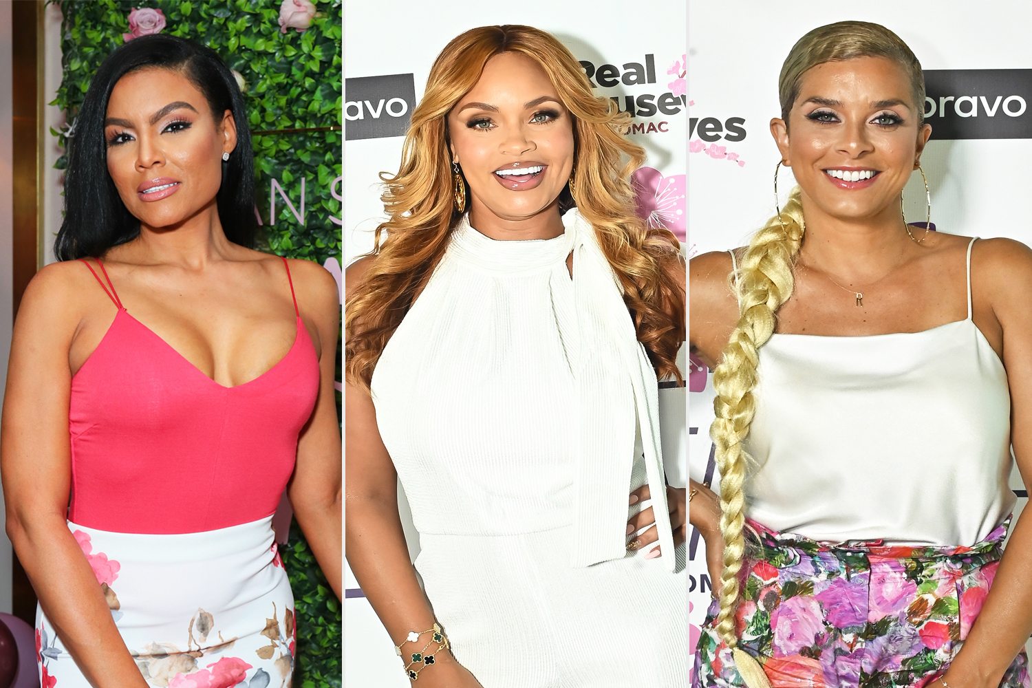 RHOP: Mia Thorton Feuds with Gizelle Bryant, Robyn Dixon Over Invite That Has 'Stipulations'