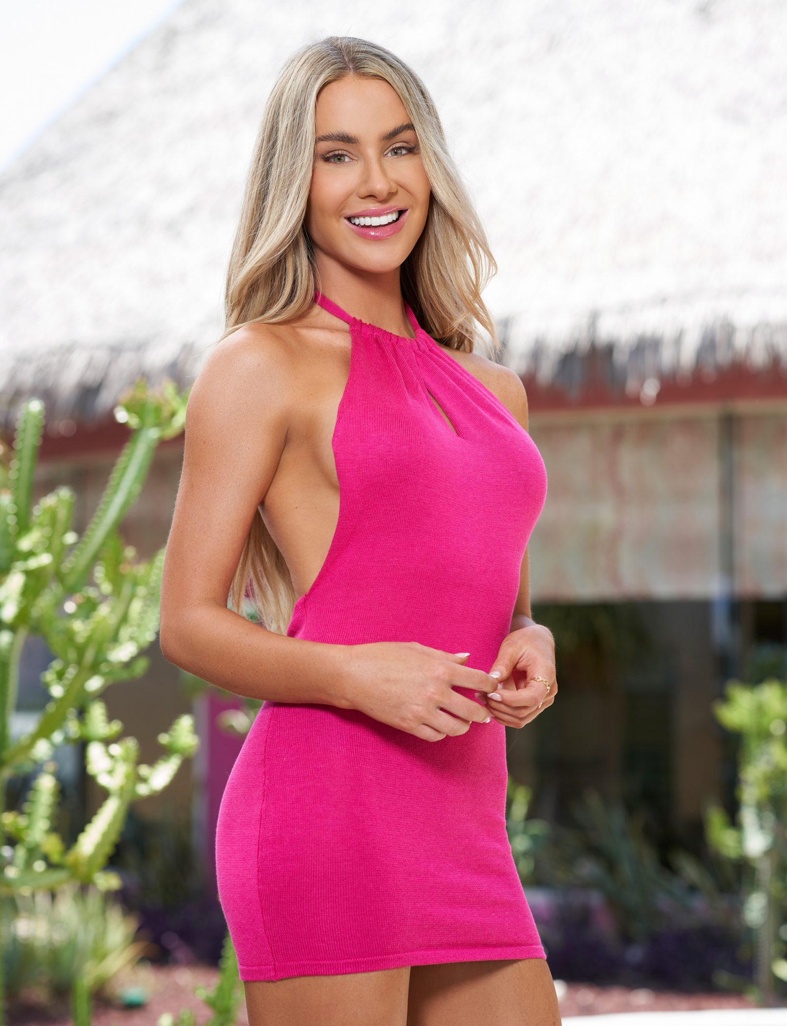VICTORIA PAUL - Bachelor in Paradise