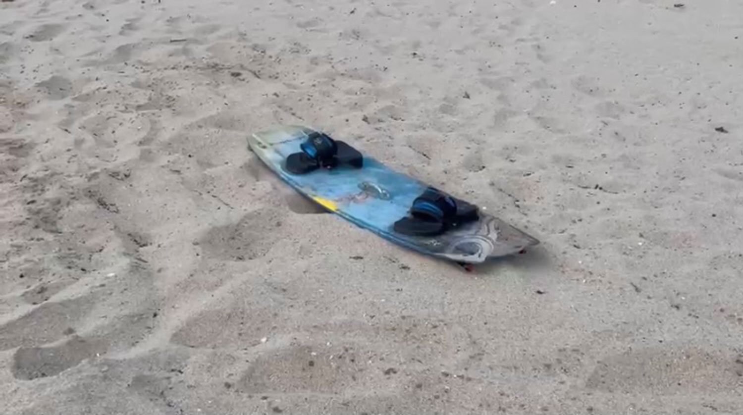 Kite Surfer Dies After Flying into the Side of a Florida House