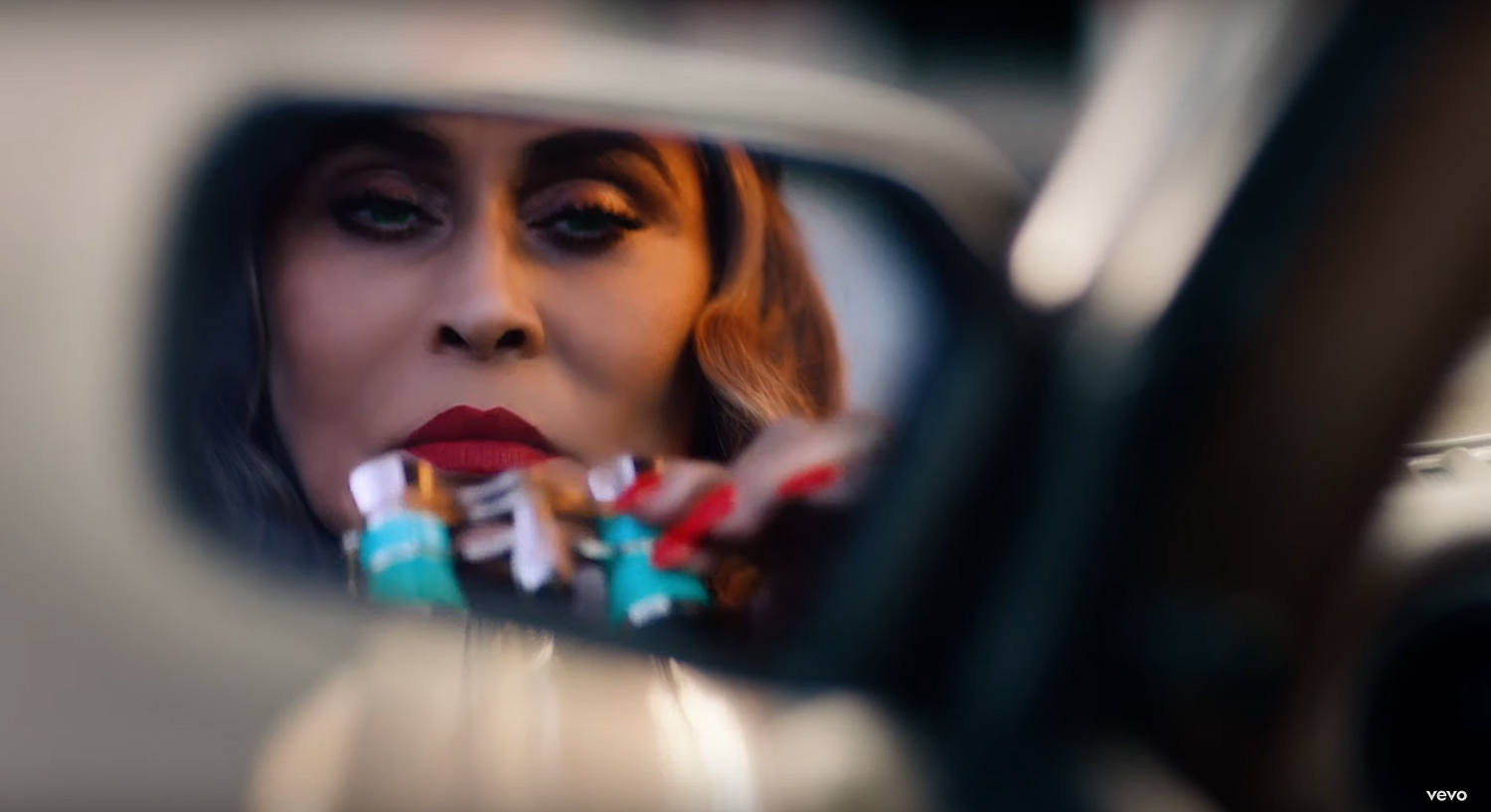 Beyoncé's Mom Tina Lawson Makes Cameo in Chloë Bailey's 'Have Mercy' Video