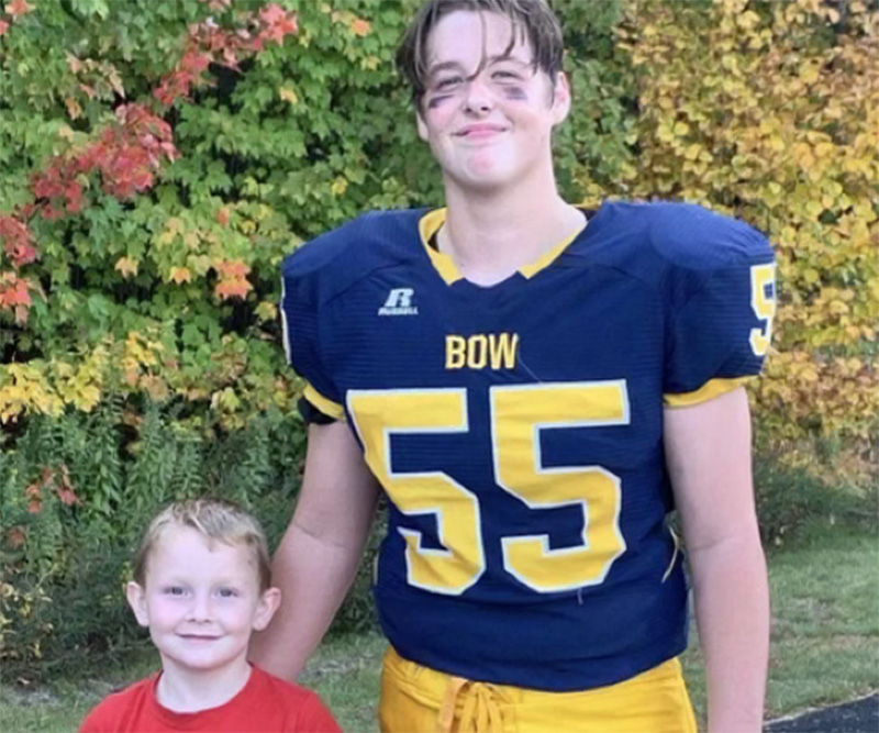 16- and 6-Year-Old New Hampshire Brothers Die in Car Crash While Driving With Their Father