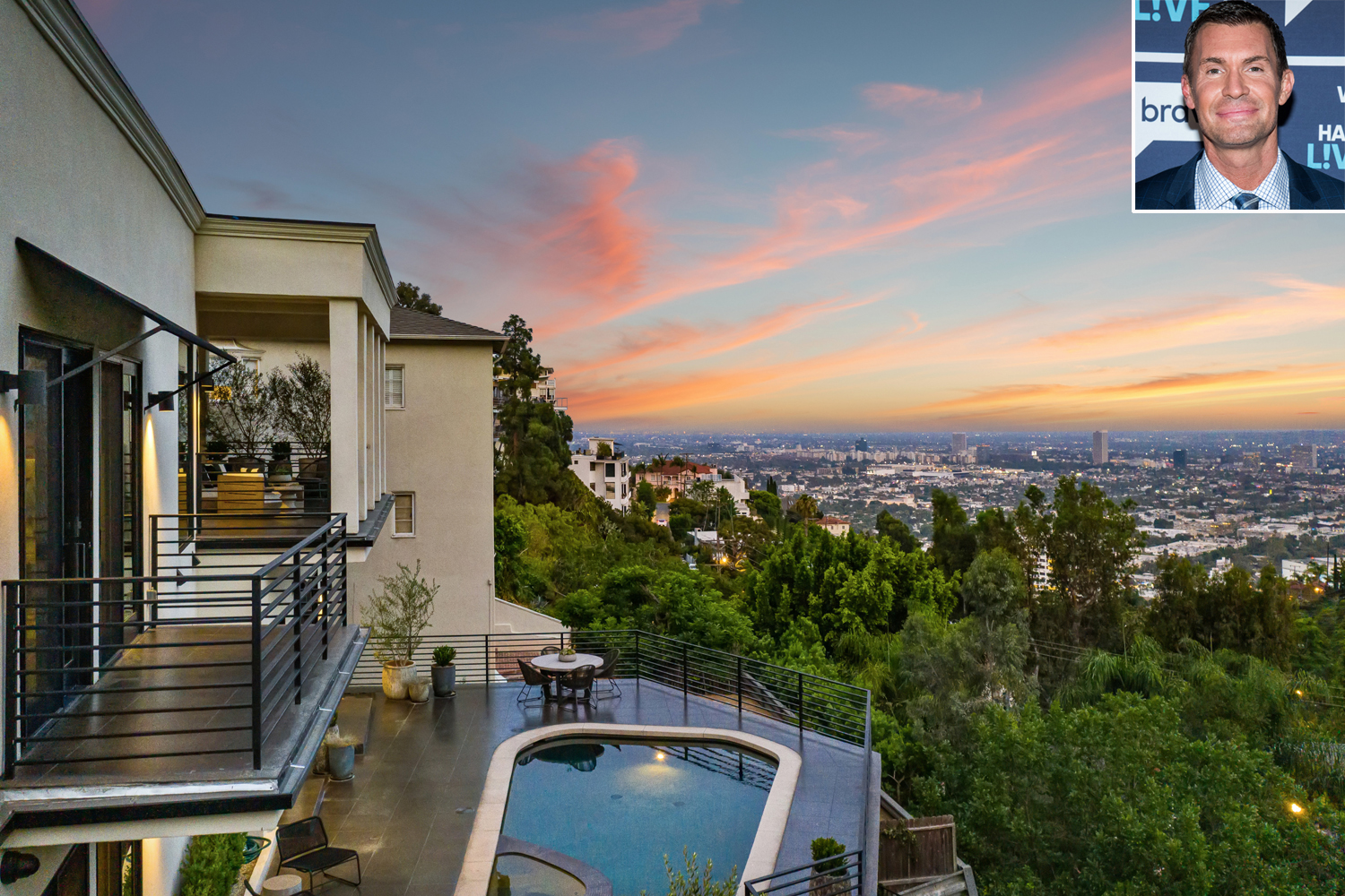 Jeff Lewis house for sale