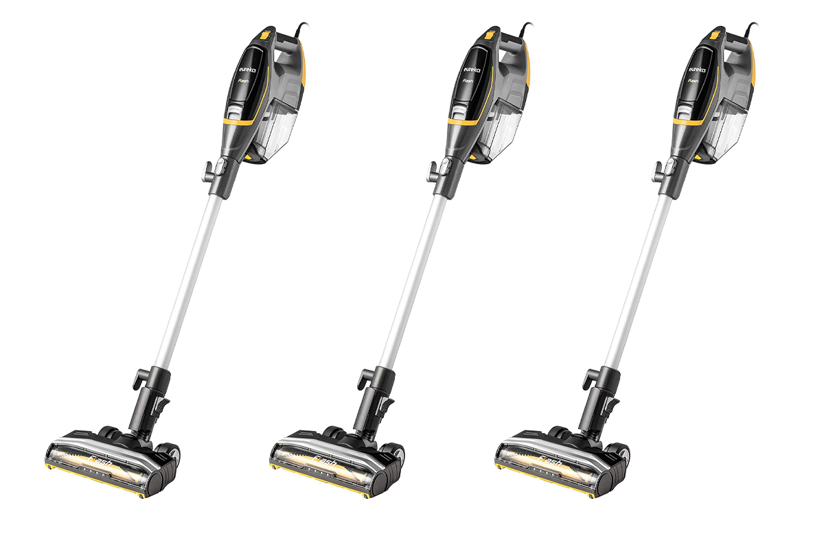 Amazon Vacuums Cleaners