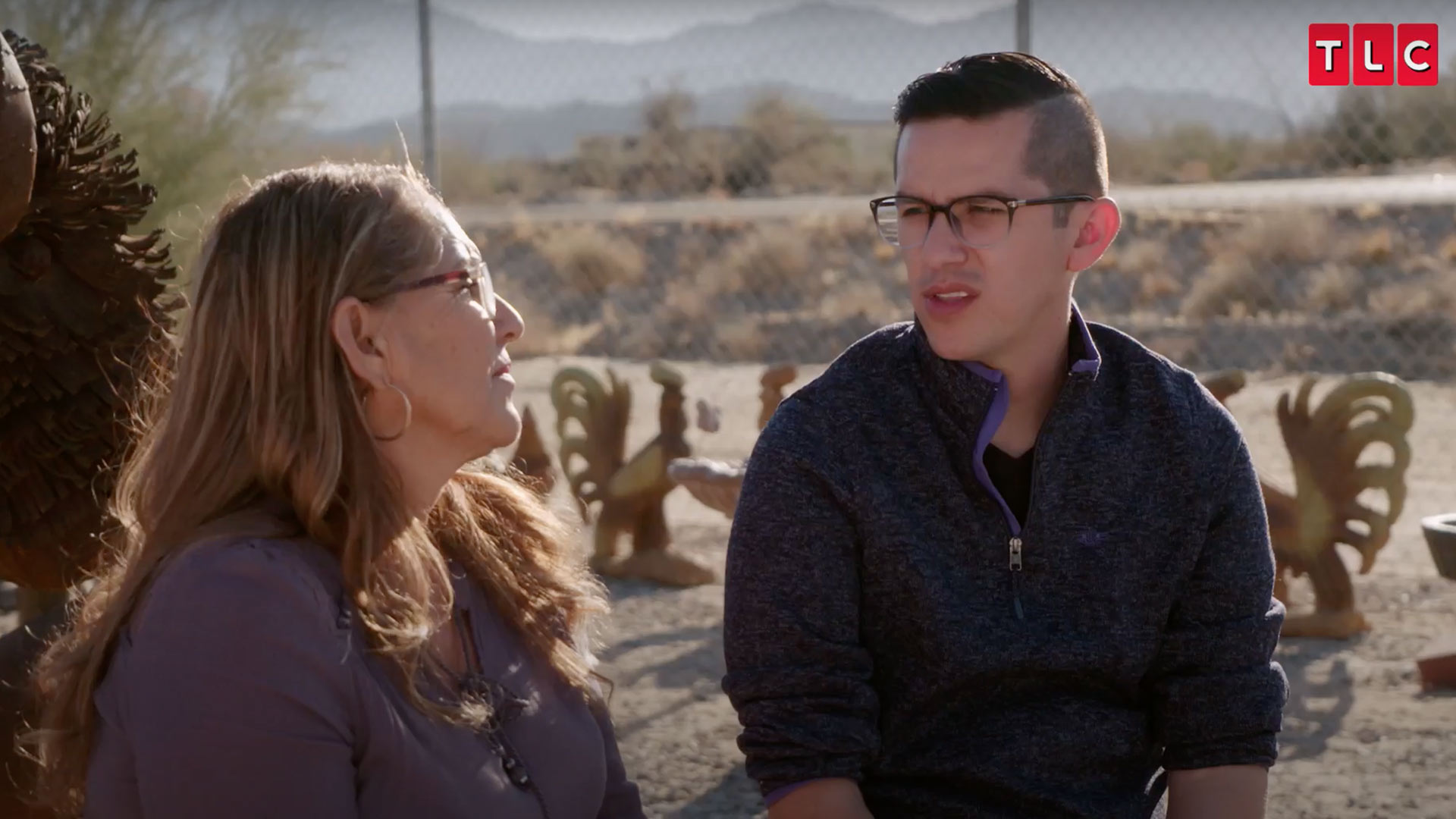 90 Day Fiance's Armando confronts his mother about why she hid his engagement from his father