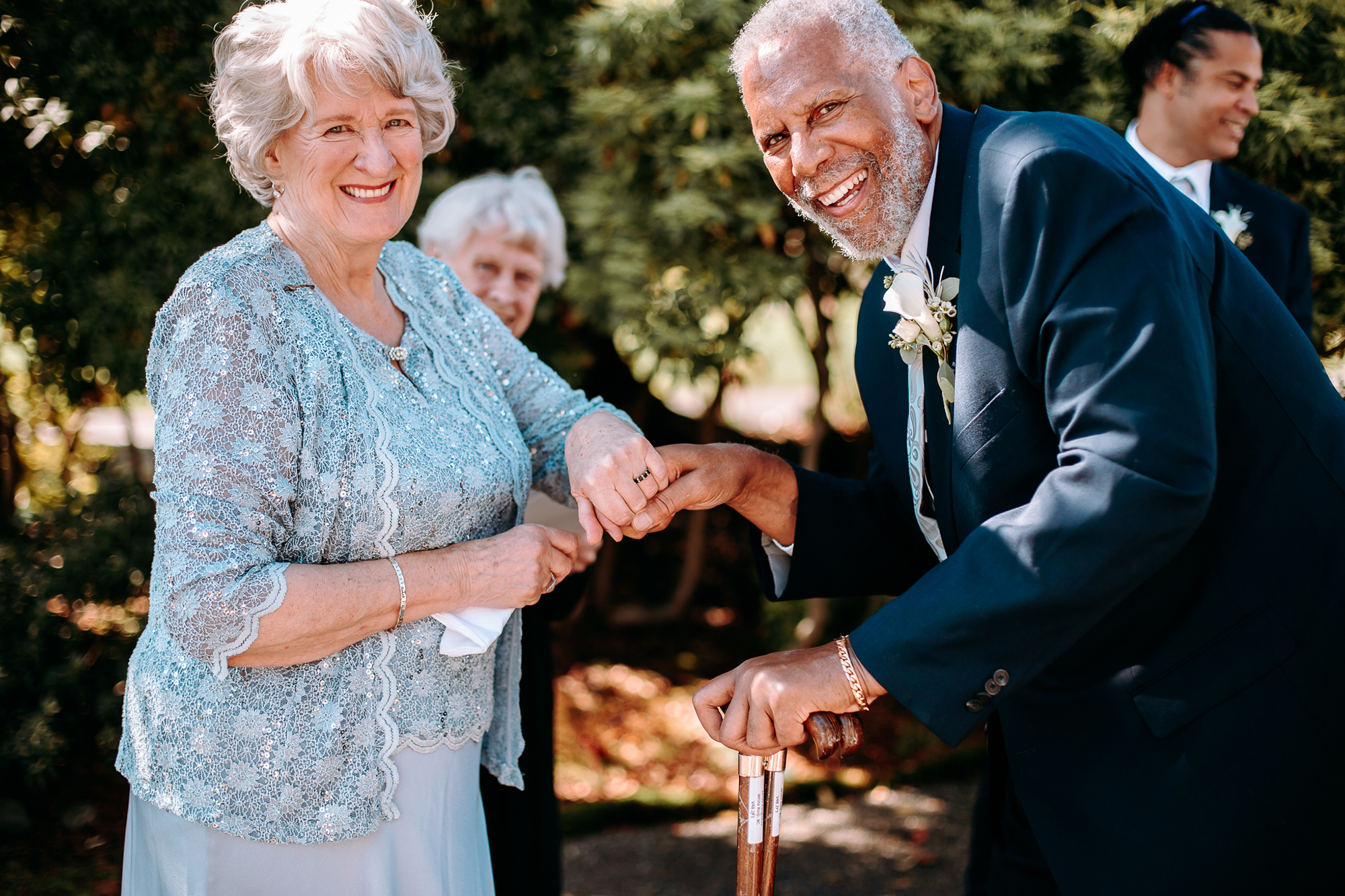 Audrey and Jim, 78 and 79, This Couple Met Online and Fell in Love—During the Pandemic