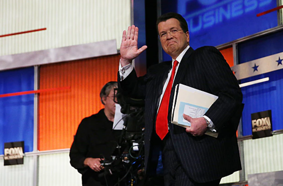 """""""Between Fox News and Fox Business, I think I've had the best of both worlds. I often say, I'm really not about the red or the blue. I don't carry either party's water. I am about the green. I follow the money. I'm pretty good at numbers, following the numbers when they make sense, when they don't make sense, but this honor for the last quarter-century, where you've allowed me into your homes."""""""