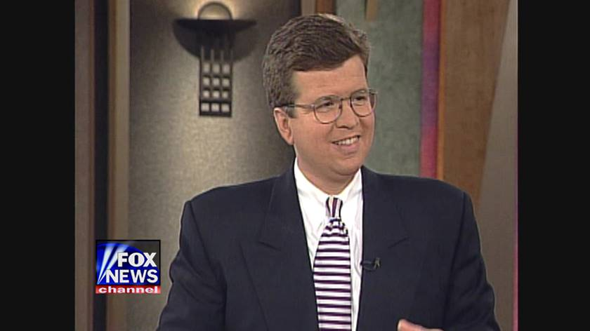 FOX NEWS ANCHORS THEN AND NOW; COURTESY FOX NEWS