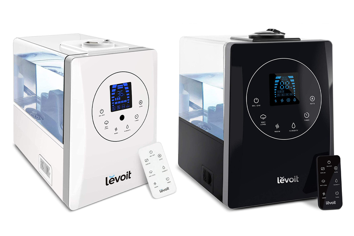 LEVOIT Humidifiers for Large Room Bedroom