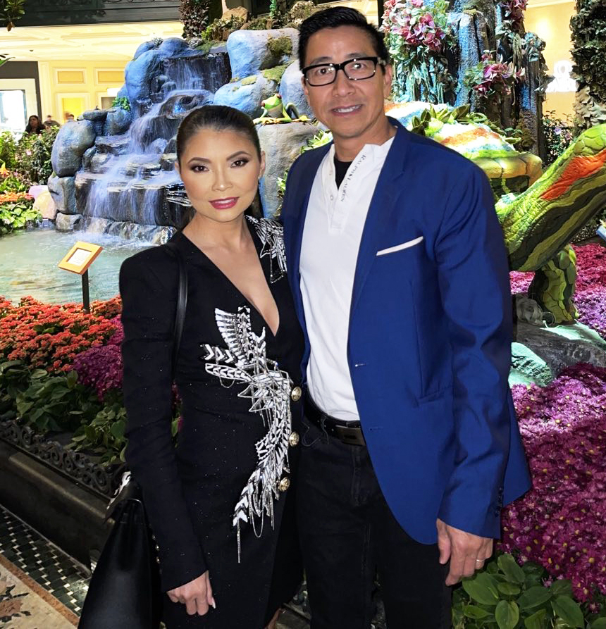 RHOSLC: Jennie Nguyen's Husband Duy Suggests the Pair Get a Sister Wife So They Can Have More Kids