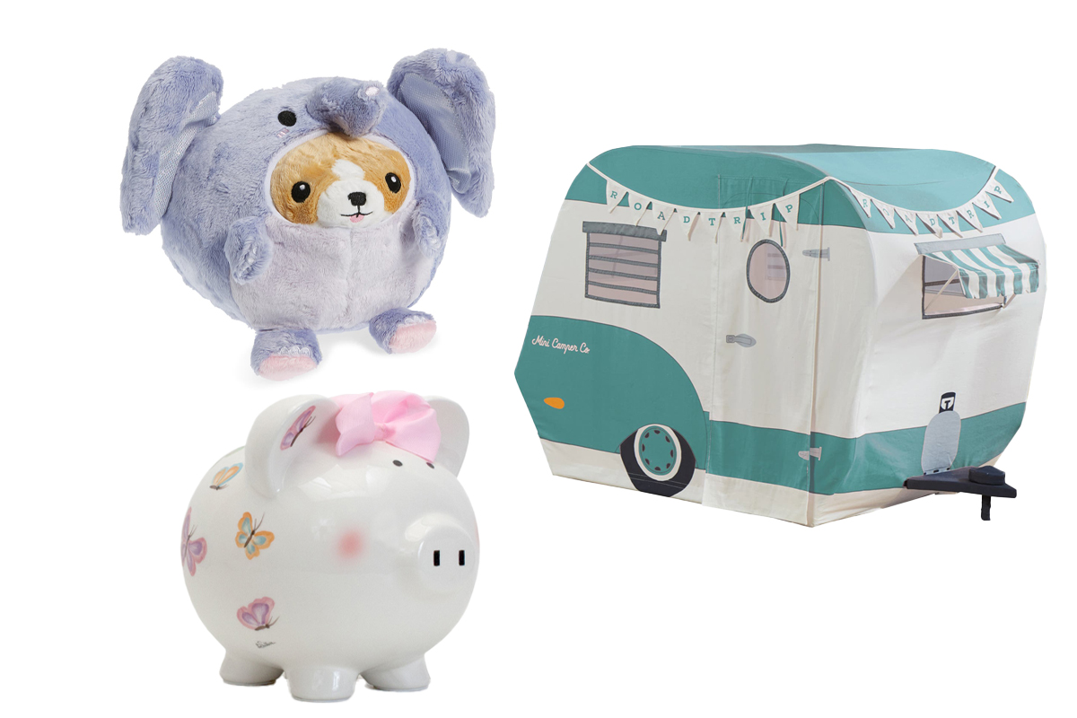 Nordstrom Holiday Toy Shop gift ideas