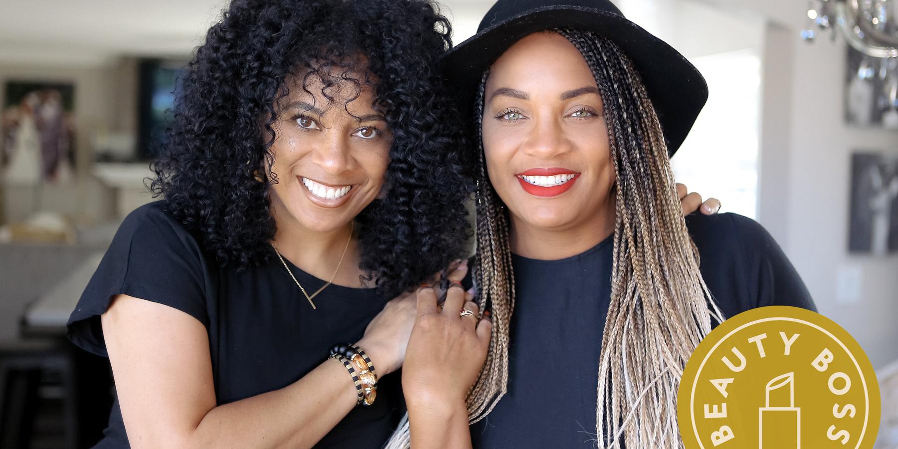 Tonya Thompson & Sharie Wilson/DreamGirls