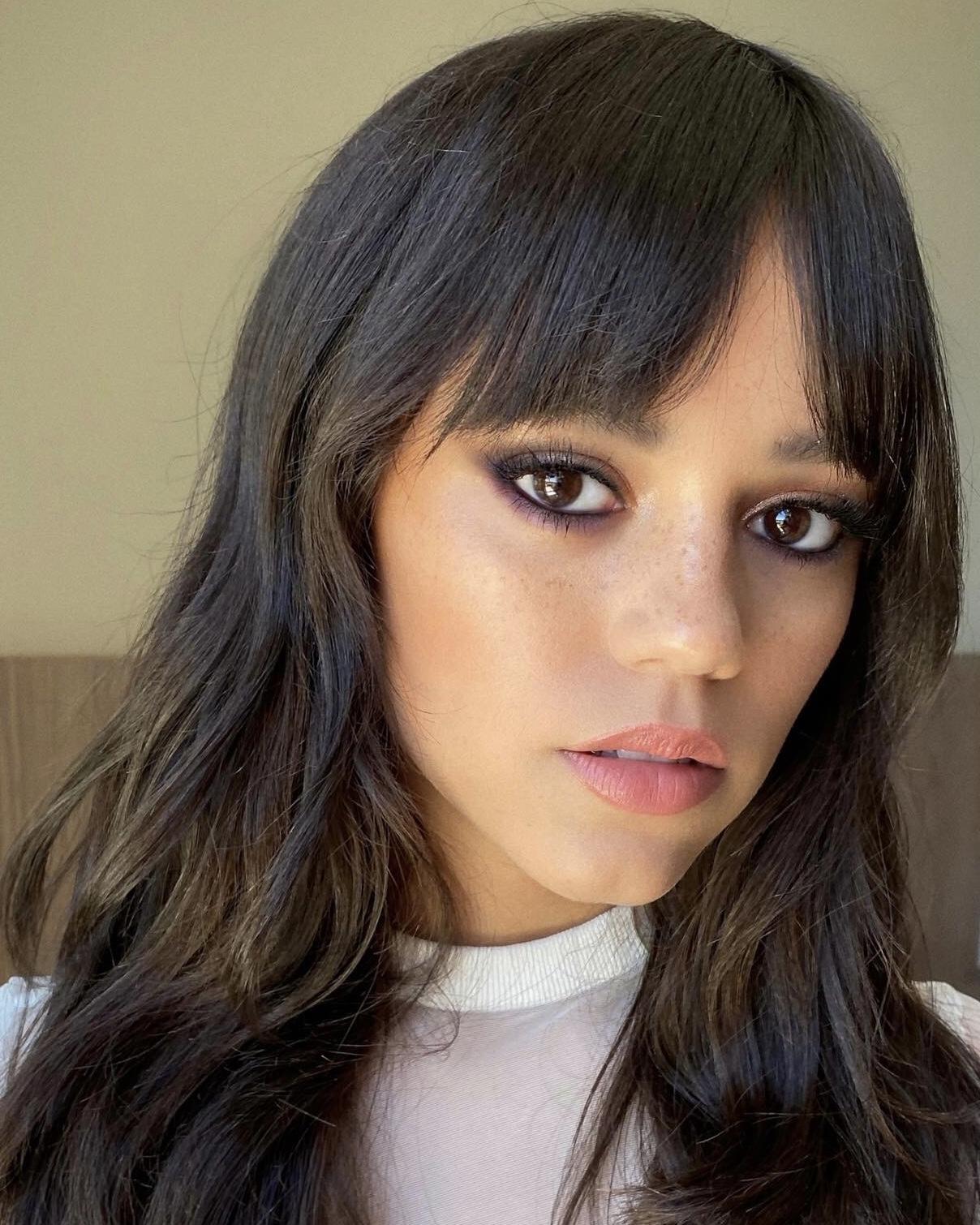 Jenna Ortega x Neutrogena Interview