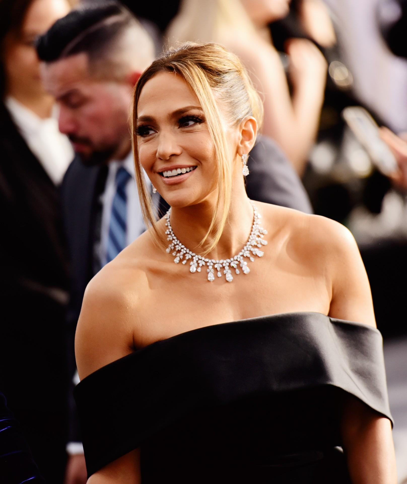 """Jennifer Lopez Says She's """"Never Been Better"""""""